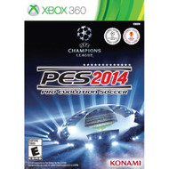 Pro Evolution Soccer 2014 Xbox 360 For PlayStation 3 PS3 - EE714061