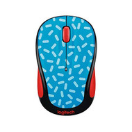Logitech Wireless Mouse M325C Memphis Blue - EE714070
