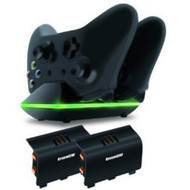 Dreamgear Dual Charging Dock Charge Up To Two Controllers - EE714095