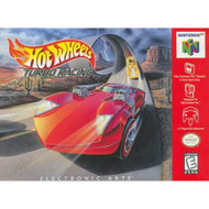 Hot Wheels Turbo Racing For N64 Nintendo - EE714136
