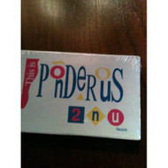 This Is Ponderous On Audio Cassette - EE714172