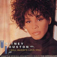 I Will Always Love You / Jesus Loves Me By Whitney Houston On Audio - EE714186