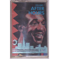After Hours Volume 1: Live By Bill Cosby On Audio Cassette - EE714197