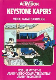 Keystone Kapers For Atari Vintage - EE714210