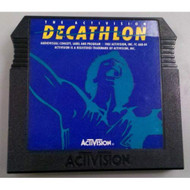 Decathlon For Atari Vintage - EE714211