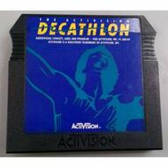 Decathlon For Atari Vintage - EE714211