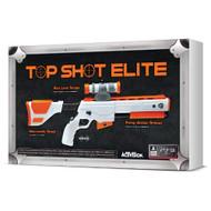 Cabela's Top Shot Elite Firearm Controller For PlayStation 3 PS3 - EE714234