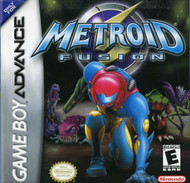 Metroid Fusion For GBA Gameboy Advance - EE714239