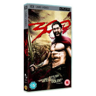 300 Movie UMD For PSP - EE714278