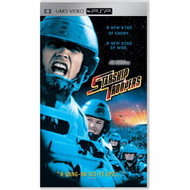 Starship Troopers Movie UMD For PSP - EE714277
