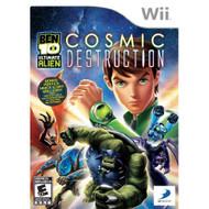 Ben 10: Ultimate Alien For Wii - EE714283