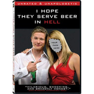 I Hope They Serve Beer In Hell On DVD With Matt Czuchry - EE714301