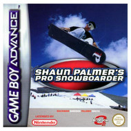 Shaun Palmer's Pro Snowboarder GBA By Activision For GBA Gameboy - EE714340