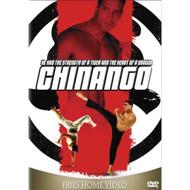 Chinango On DVD With Marko Zaror Mystery - EE714386