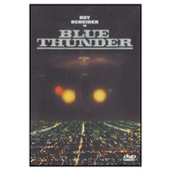 Blue Thunder On DVD With Warren Oates - EE714431