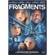 Fragments On DVD With Hayley Mcfarland Drama - EE714439
