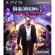 Dead Rising 2: Off The Record For PlayStation 3 PS3 - EE714506