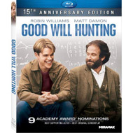 Good Will Hunting 15th Anniversary Edition Blu-Ray On Blu-Ray With - EE714505