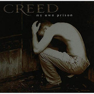 My Own Prison By Creed On Audio CD Album 2014 - EE714521