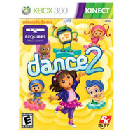 Nickelodeon Dance 2 For Xbox 360 Music - EE714531