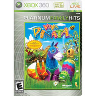 Viva Pinata Platinum Family Hits For Xbox 360 - EE714535