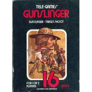 Gunslinger For Atari  Vintage Shooter - EE714595