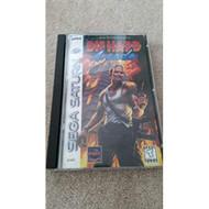 Die Hard Arcade For Sega Saturn Vintage - EE714598
