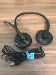 Plantronics 204446-01 Blackwire C325-M Headset WXU161 - EE714600