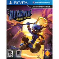 Sly Cooper: Thieves In Time PlayStation Vita For Ps Vita - EE714626