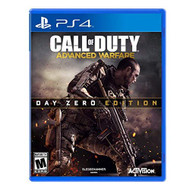 Call Of Duty Advanced Warfare Day Zero Edition For Xbox 360 COD - EE714644