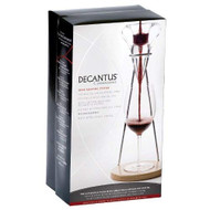 Decantus Connoisseur Wine Aerator Set For Wine Diffusers - EE714652