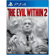 The Evil Within 2 For PlayStation 4 PS4 - EE714675