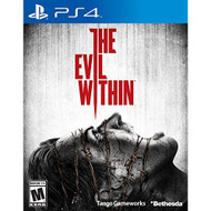 The Evil Within For PlayStation 4 PS4 - EE714674