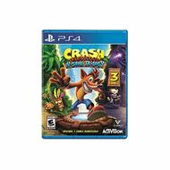 Crash Bandicoot N Sane Trilogy Standard Edition For PlayStation 4 PS4 - EE714678