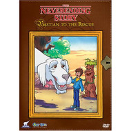 The Neverending Story: Bastian To The Rescue On DVD Children and - EE714717