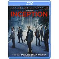 Inception Blu-Ray With Leonardo Dicaprio - EE714720