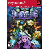 Odin Sphere For PlayStation 2 PS2 - EE714750