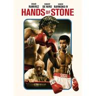 Hands Of Stone On DVD With Robert De Niro - EE714797