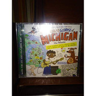 A Curious Glimpse Of Michigan The Music By Kevin Kammeraad And Friends - EE714802