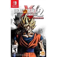 Dragon Ball Xenoverse 2 Nintendo Switch Fighting - EE714840