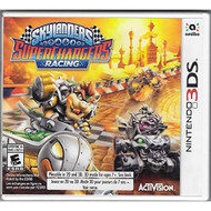 Skylanders Superchargers Standalone Game Only For 3DS Racing - EE714842