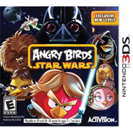 Angry Birds Star Wars Nintendo For 3DS - EE714843