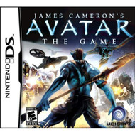 Avatar: The Game For Nintendo DS DSi 3DS 2DS - EE714852