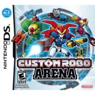 Custom Robo Arena For Nintendo DS DSi 3DS 2DS - EE714850