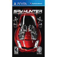 Spy Hunter PlayStation Vita For Ps Vita Racing - EE714860