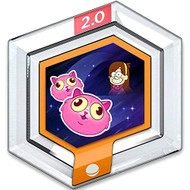Disney Infinity 2.0 Disney Originals Power Disc Mabel's Kittens For - EE714872