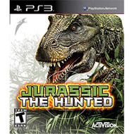 Jurassic: The Hunted For PlayStation 3 PS3 - EE714907