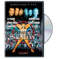 Any Given Sunday Special Edition Director's Cut Keepcase On DVD - EE714931