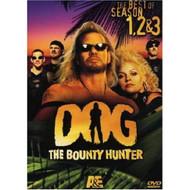 Dog Best Of Season 1-3 4PK On DVD With Duane 'Dog' Chapman - EE714940