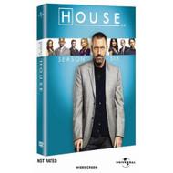 House Md: Season 6 On Blu-Ray With Hugh Laurie Drama - EE714950